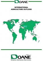 Doane International Agriculture Outlook Report
