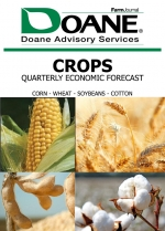 Doane Quarterly Crops Outlook