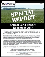 2017 Pro Farmer Annual Land Report