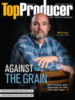 Top Producer Magazine Subscription