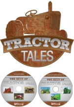 Tractor Tales: Complete Set