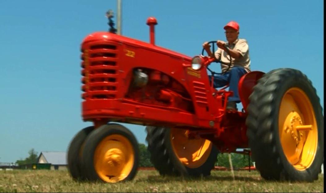 tractor tales classic tractors