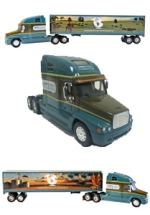 Farmers Feeding the World Collectible Semi (colored cab)
