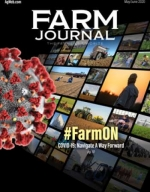 Farm Journal Magazine