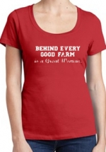 Behind Every Good Farm is a Great Woman